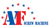 AVF Screw Machine Logo